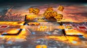 Image for Cooperative swashbuckling board game Dead Men Tell No Tales rises from the depths