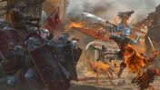 Image for Explore Scarred Lands in massive Dungeons & Dragons adventure Dead Man's Rust
