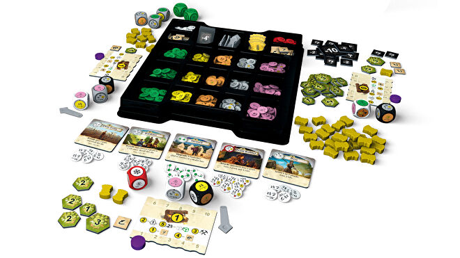 Dice Realms layout image