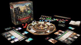Divinity: Original Sin The Board Game