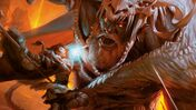 Dungeons and Dragons Players Handbook header image