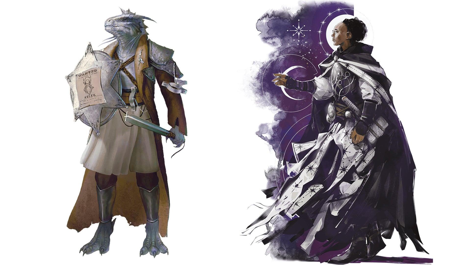 D&D Cleric images 2