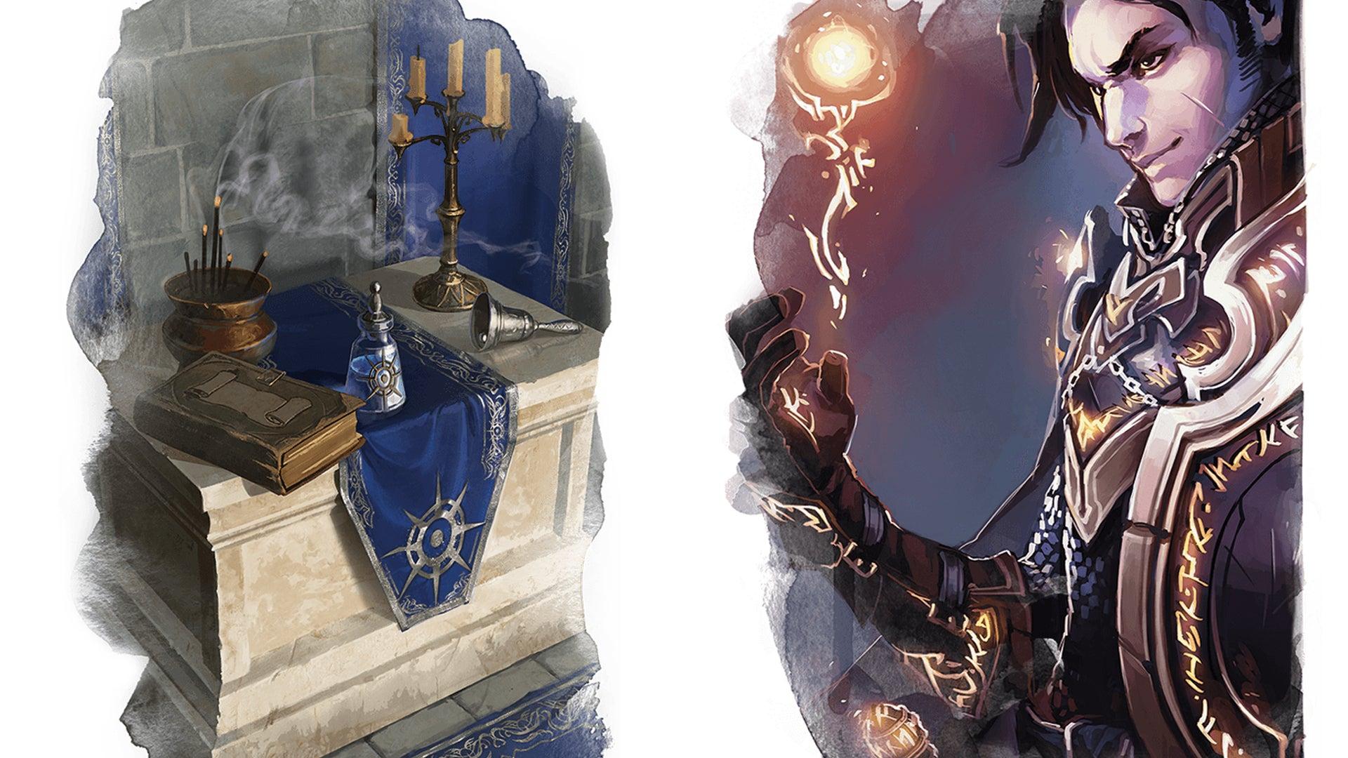 D&D Cleric images 5
