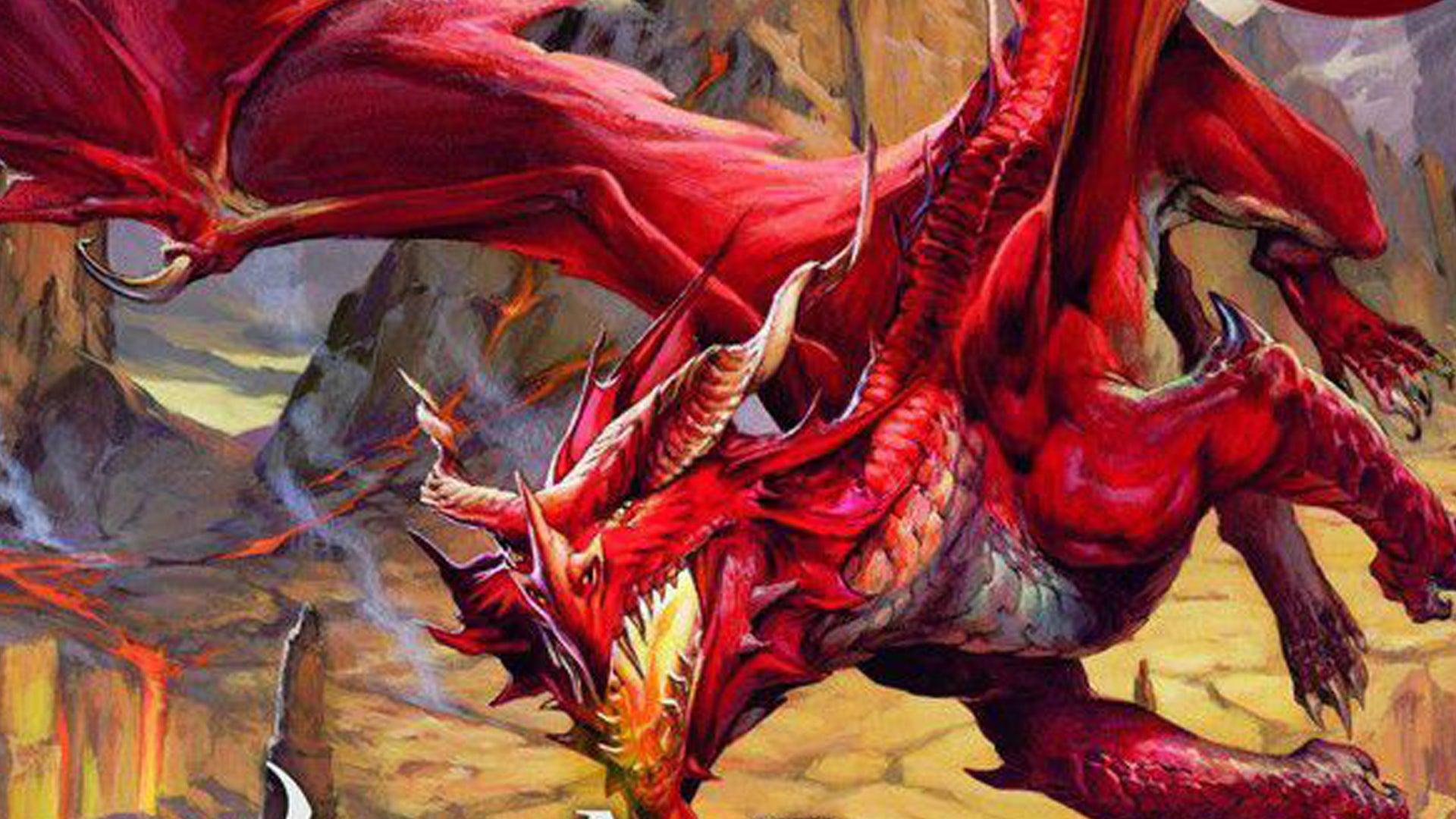 Dungeons & Dragons: Wrath of Ashardalon board game artwork