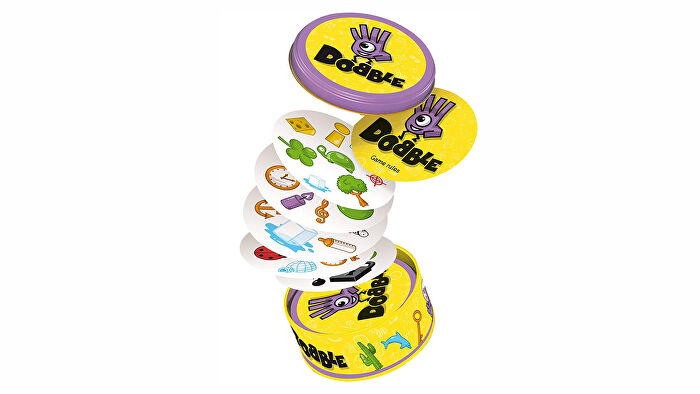 Dobble board game cards