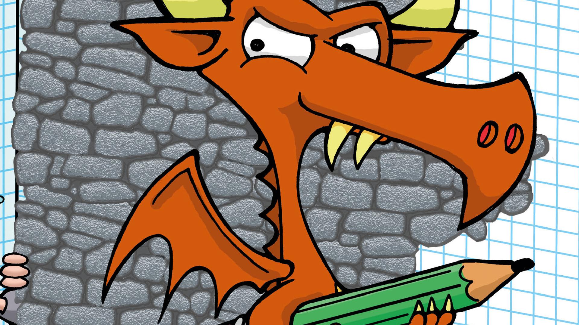Doodle Dungeon artwork