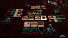Image for Dune: Betrayal social deduction game on the way from Avalon and The Resistance creator