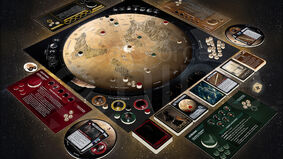 Image for The classic Dune board game is getting a shorter, simpler new edition this autumn