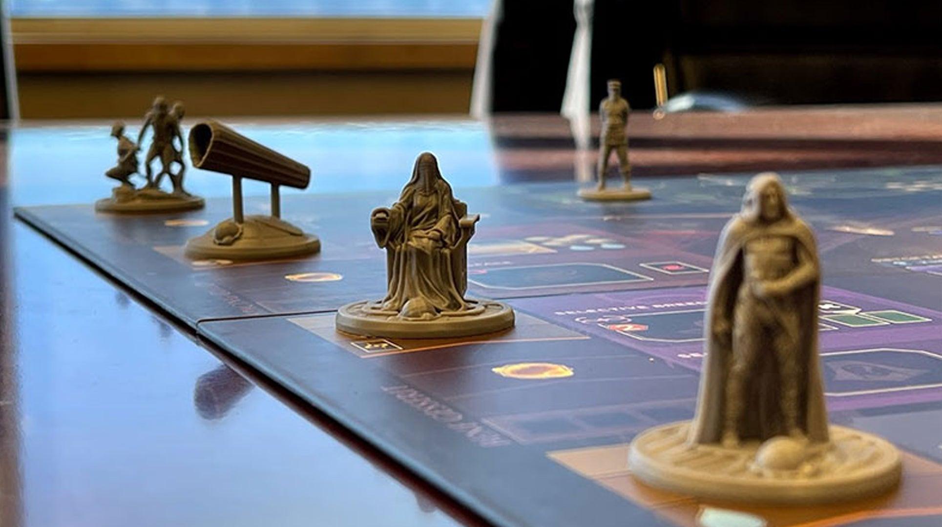 Dune: Imperium miniatures screenshot
