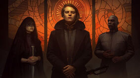 Image for Dune: Adventures in the Imperium RPG review - as dense and complex as the sci-fi classic