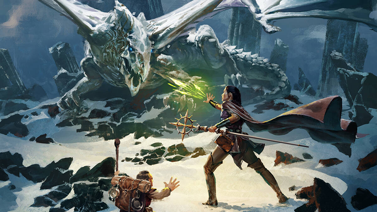 What To Buy If You Want To Play Dungeons Dragons 5e Dicebreaker