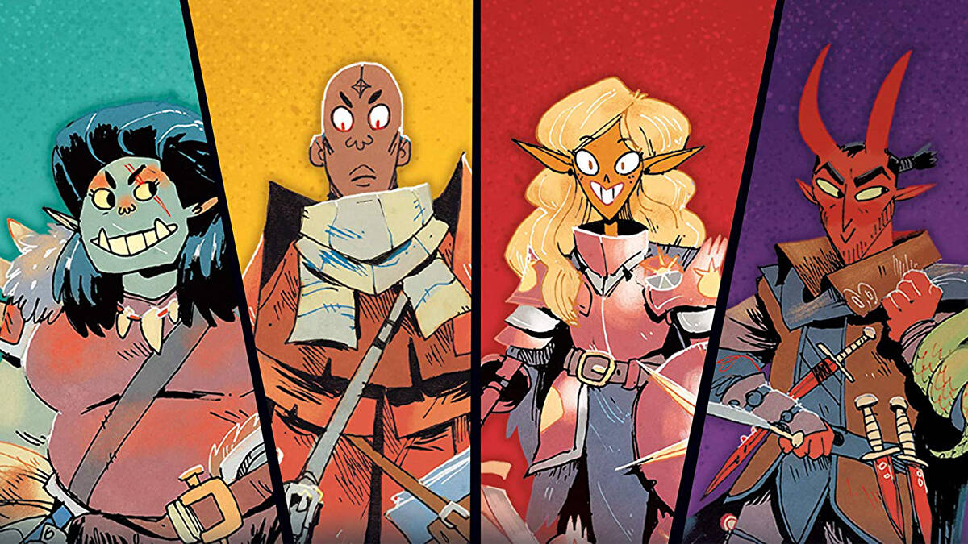 11 Best Dungeons Dragons Board Games Dicebreaker