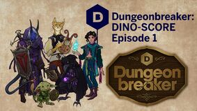 Image for Introducing Dungeonbreaker, Dicebreaker's new Dungeons & Dragons 5E actual play series