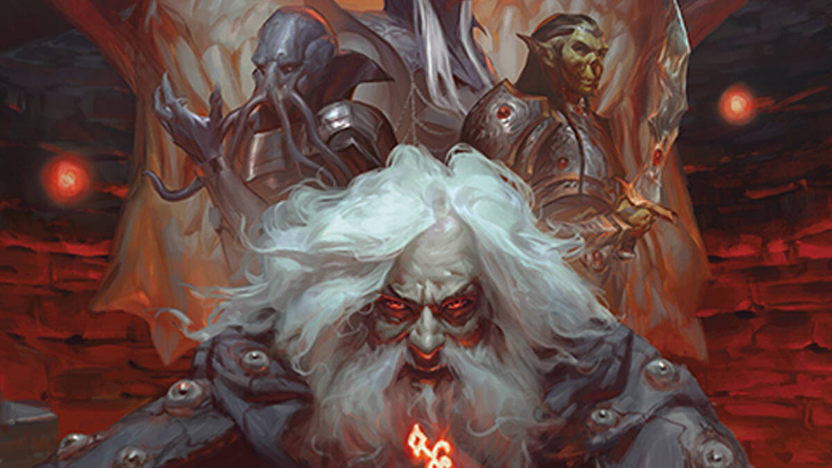 The Basics Of Dungeons Dragons Everything You Need To Know Dicebreaker