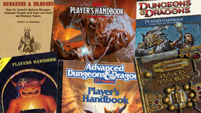 Image for Which edition of Dungeons & Dragons is best? D&D edition differences from OG to 5E