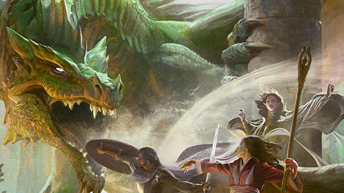 Dungeons & Dragons RPG Lost Mine of Phandelver campaign sourcebook
