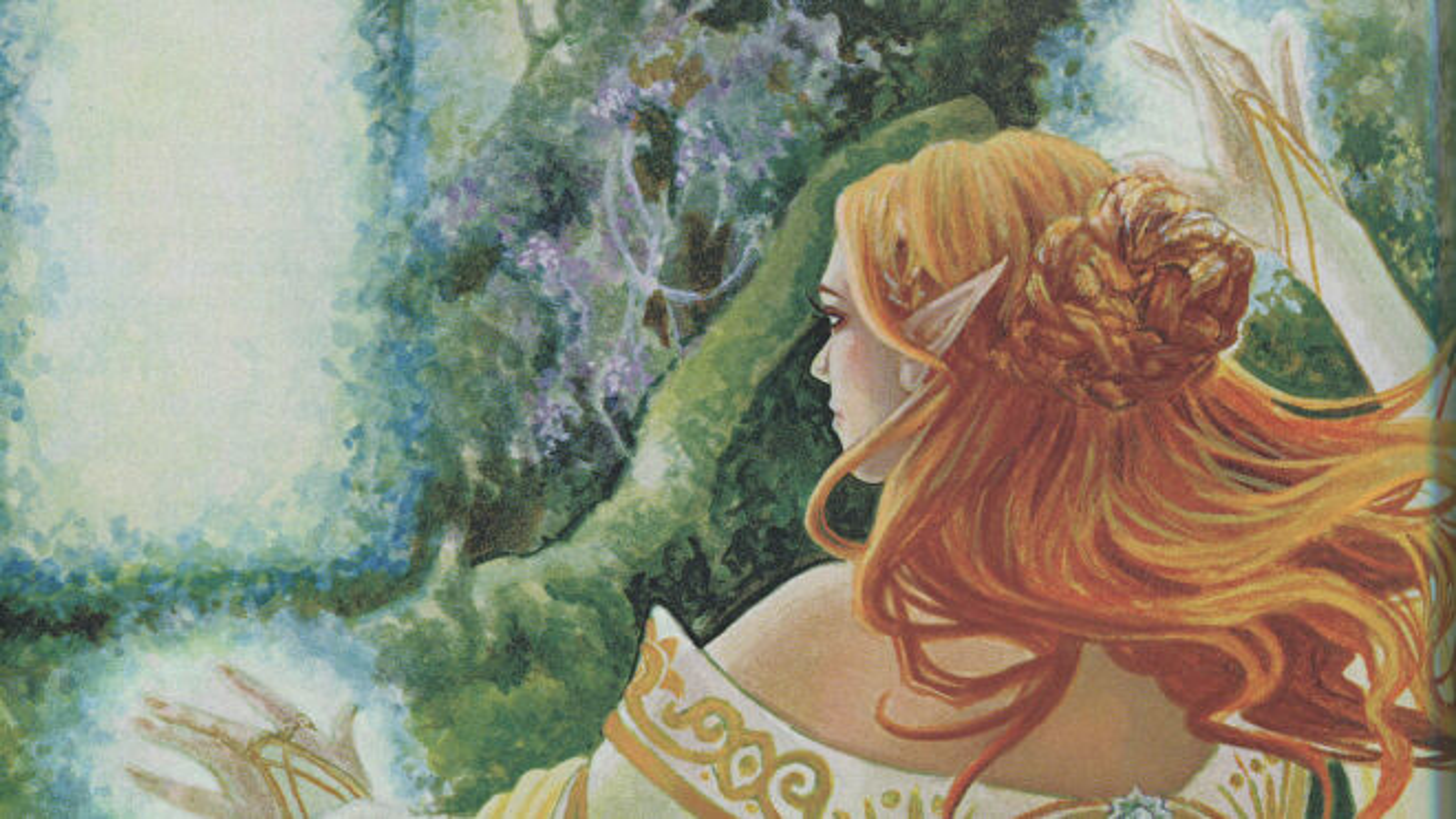 Dungeons & Dragons 5e Players Handbook artwork 13