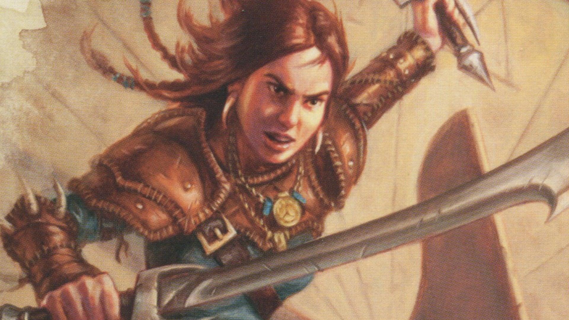 Dungeons & Dragons 5e Players Handbook artwork 25