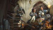 Image for Strixhaven: Curriculum of Chaos will be the next MTG setting for Dungeons & Dragons