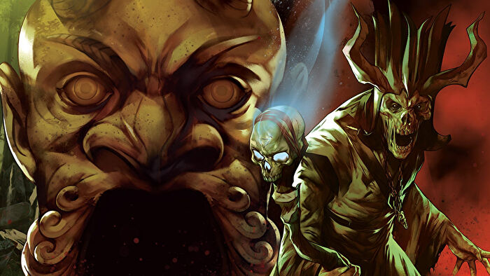 Dungeons & Dragons RPG Tomb of Annihilation campaign sourcebook