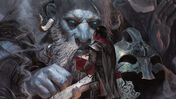 Dungeons & Dragons 5E Volo's Guide to Monsters artwork