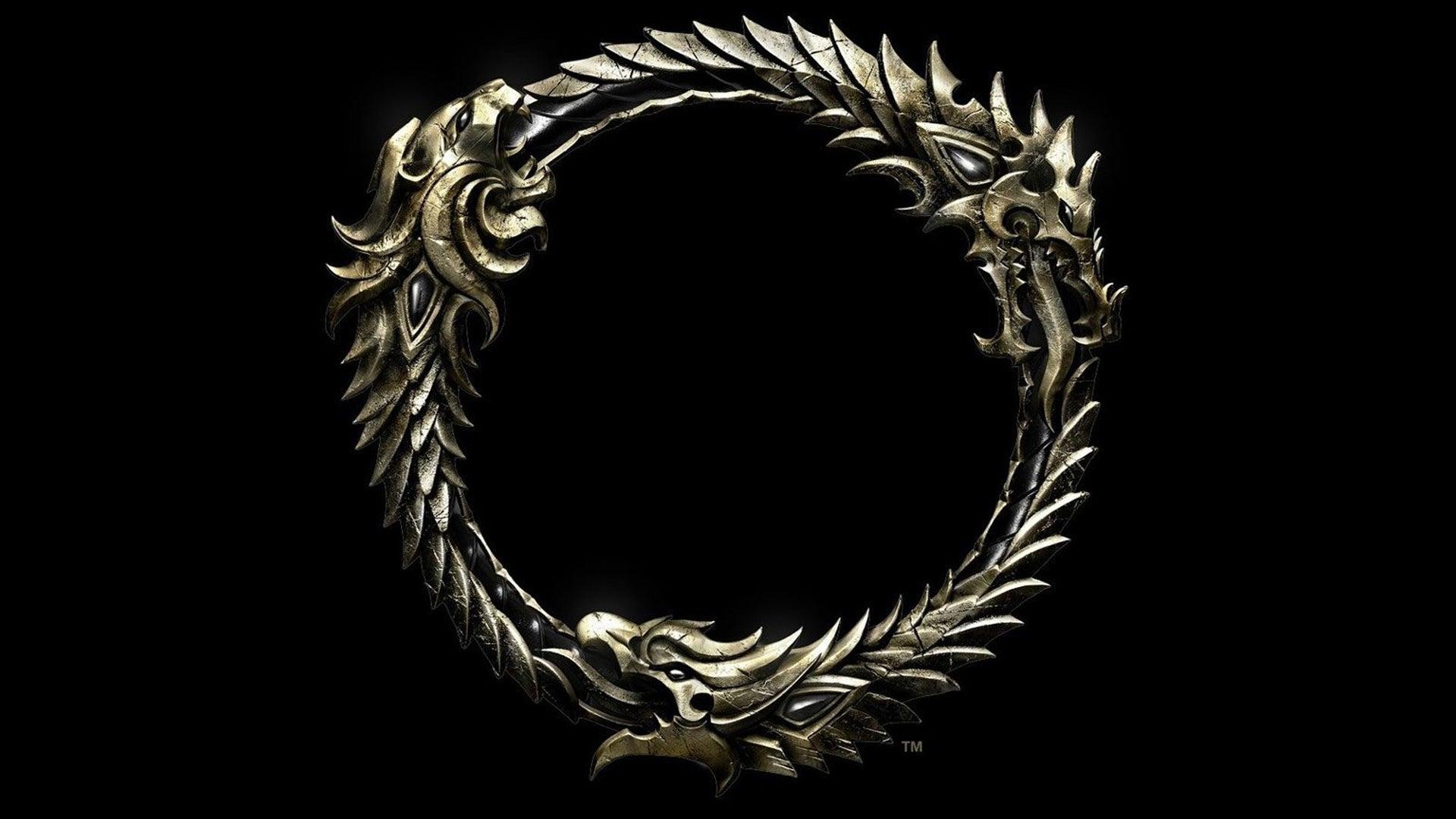 The Elder Scrolls: Online logo