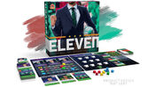 Image for Eleven is Football Manager as a board game, crowdfunding this autumn