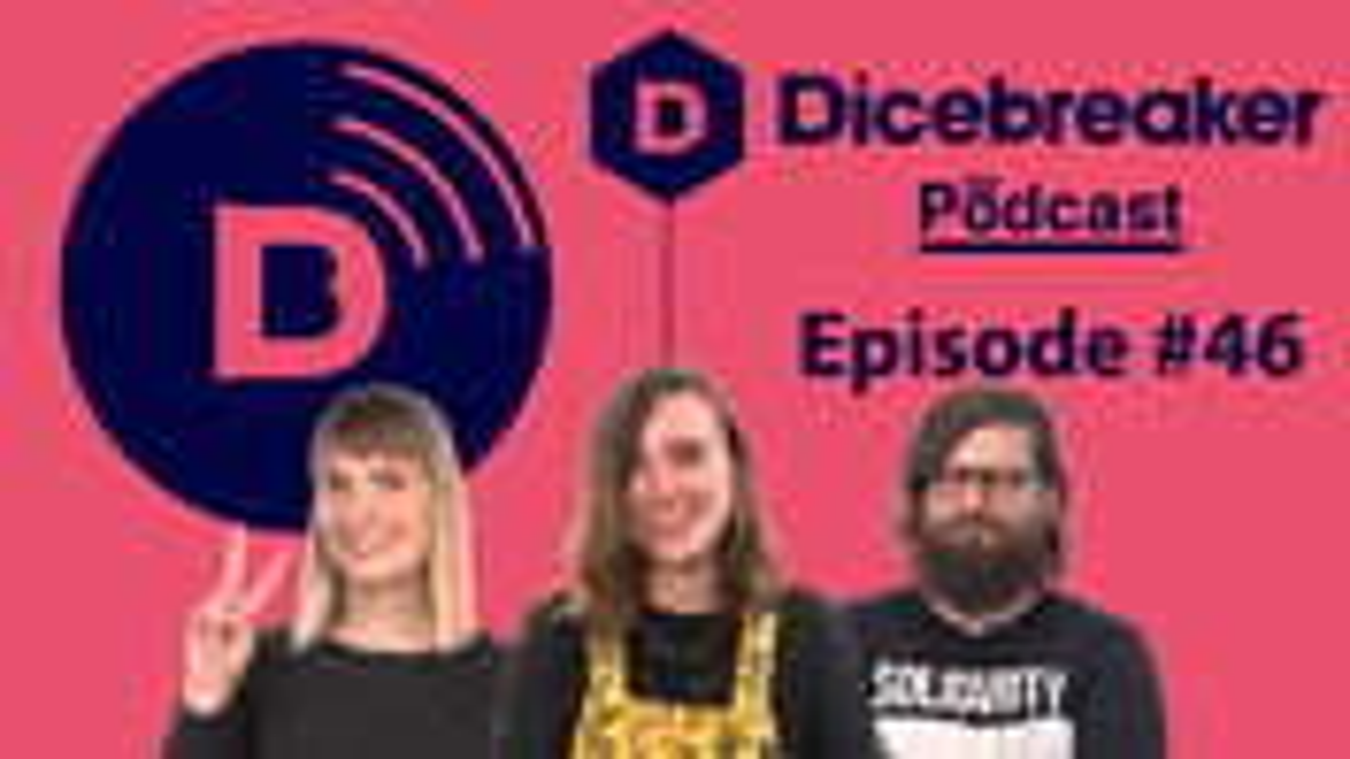 Podcast Episode 46