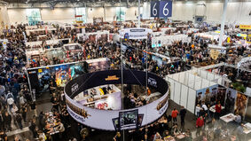 Image for Essen Spiel 2022 announces early October dates but no safety restrictions, yet
