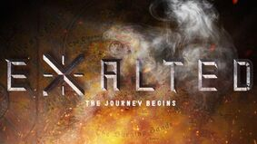 Image for High-powered, high fantasy RPG Exalted will receive a live action television adaptation
