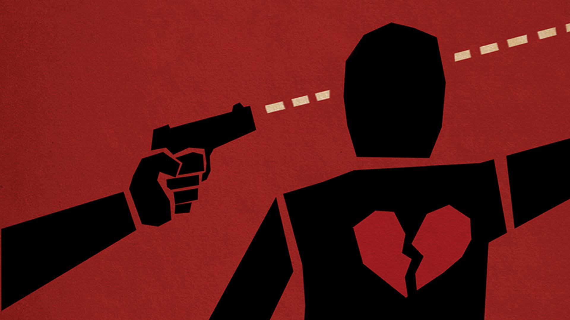 Fiasco RPG classic cover artwork