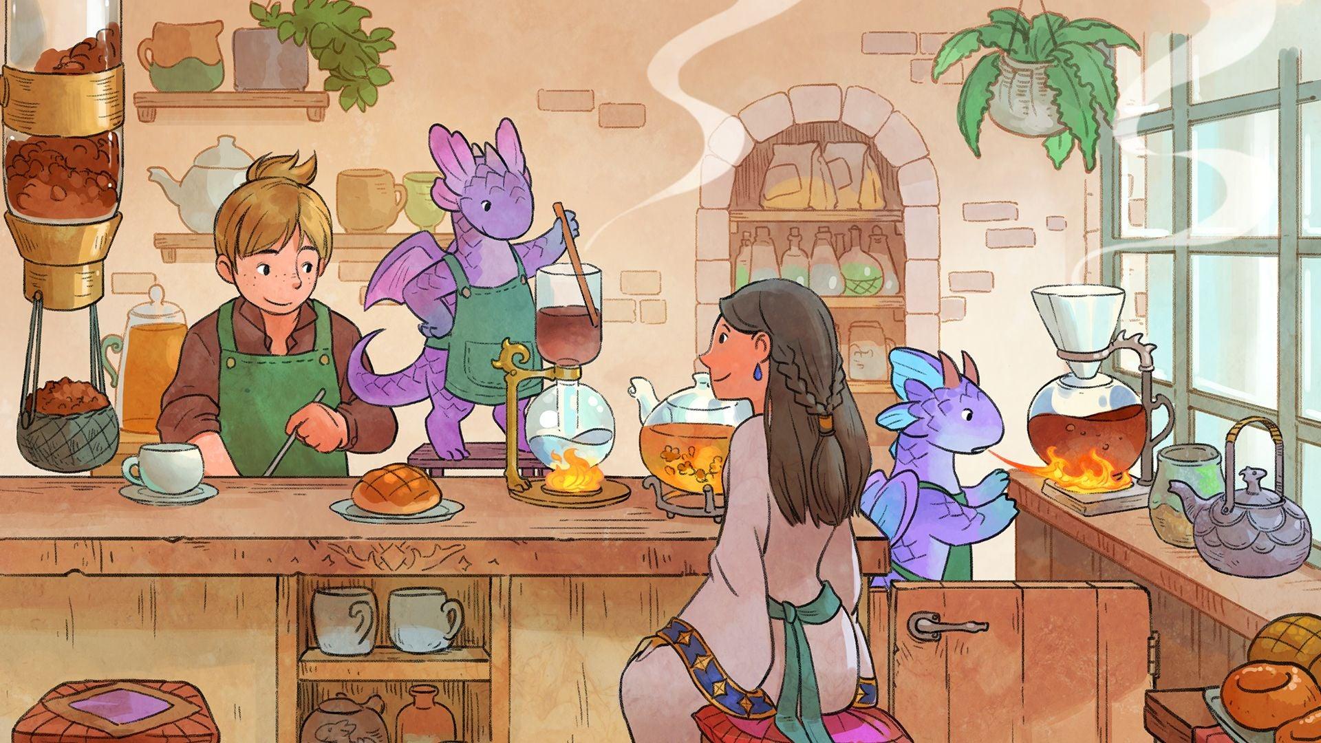 Flamecraft artwork 2