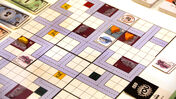 Food Chain Magnate board game gameplay