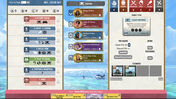 Forgotten Waters board game remote app