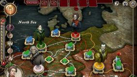 Image for Classic horror board game Fury of Dracula sinks its fangs into PC today
