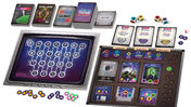 Image for Game of the Year turns the tabletop into a video game studio hungry for awards