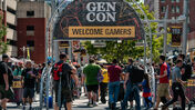 Image for Gen Con 2021 makes face masks mandatory for all in updated COVID-19 guidelines