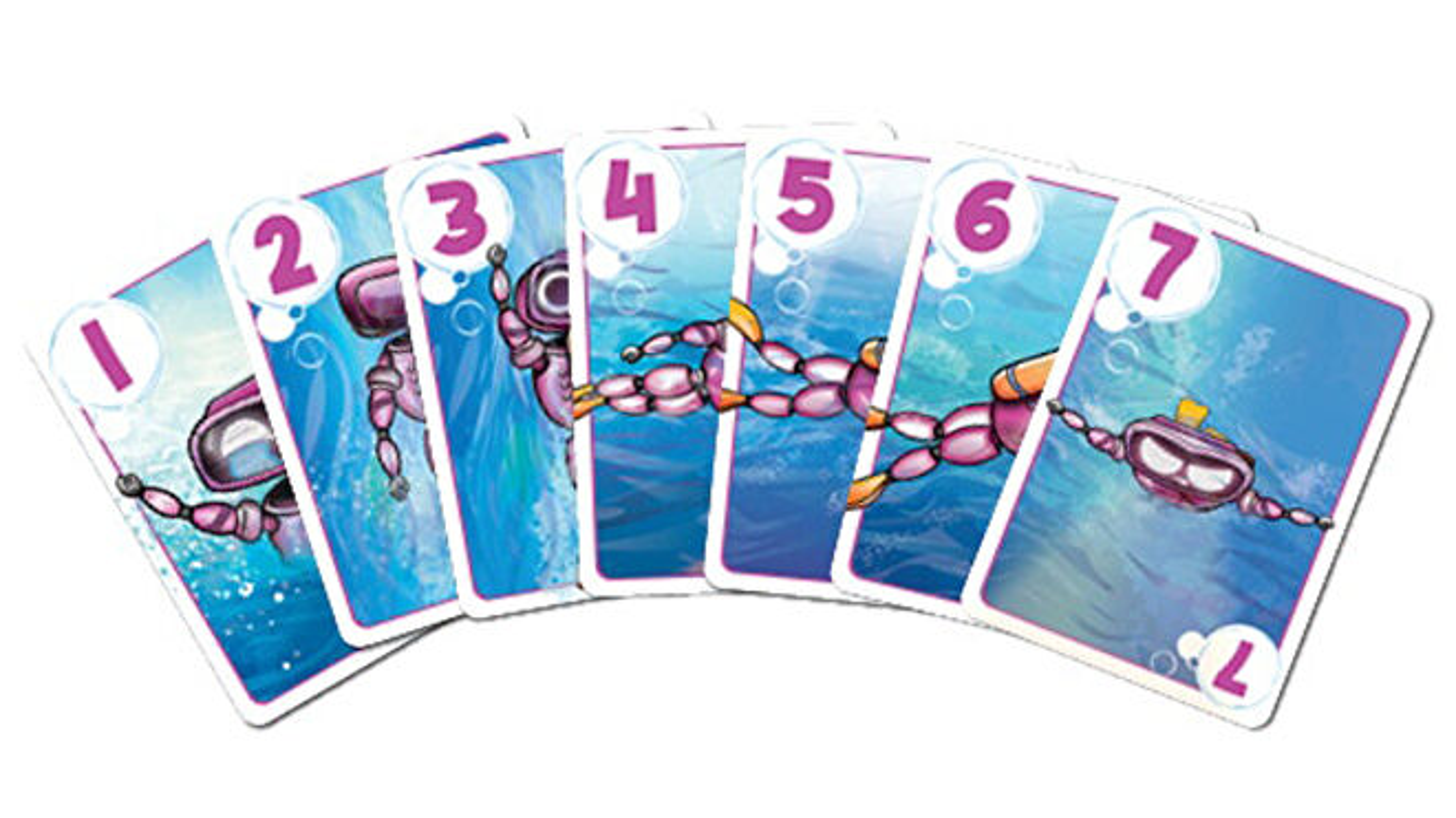 Get Bit! cards