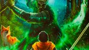 Image for The Green Knight RPG turns the standout fantasy film into a familiar adventure lifted by clever gameplay