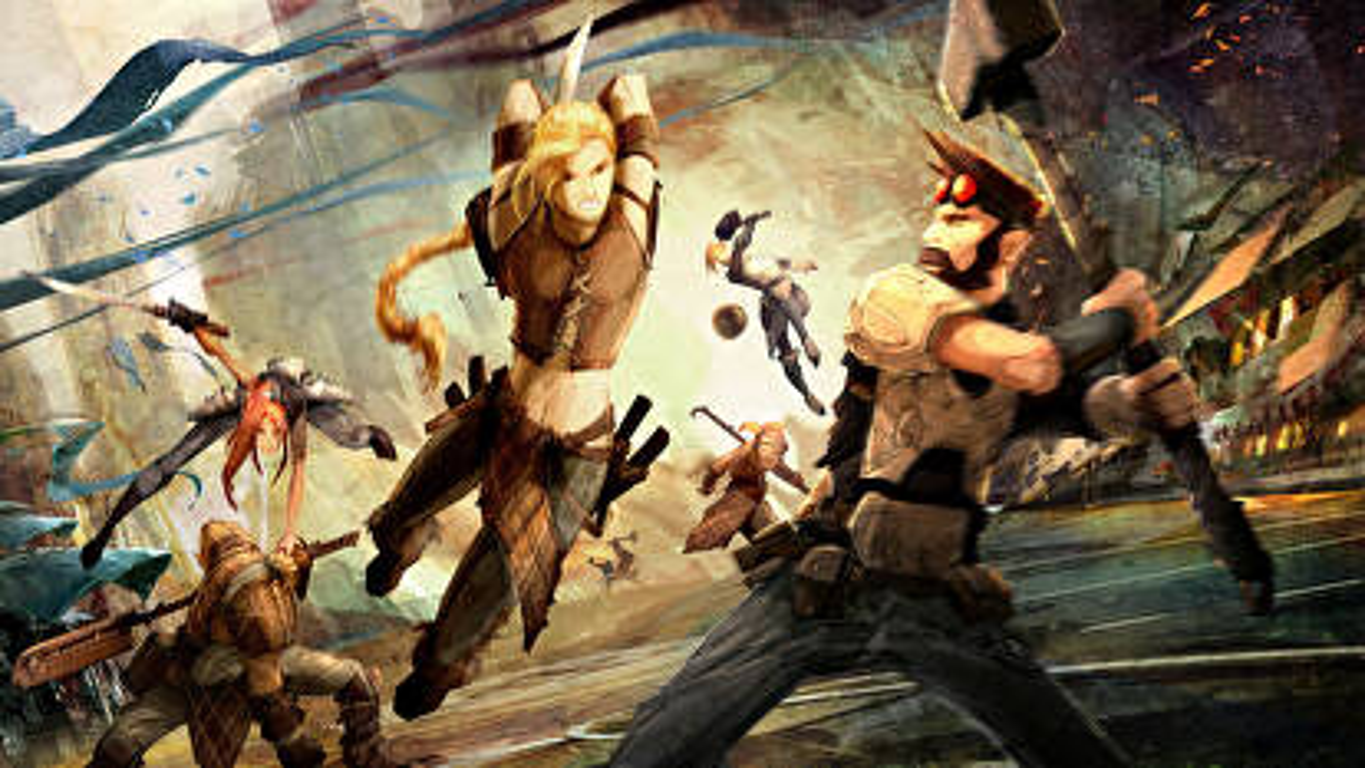 9 Best Miniatures Games That Aren T Warhammer Dicebreaker
