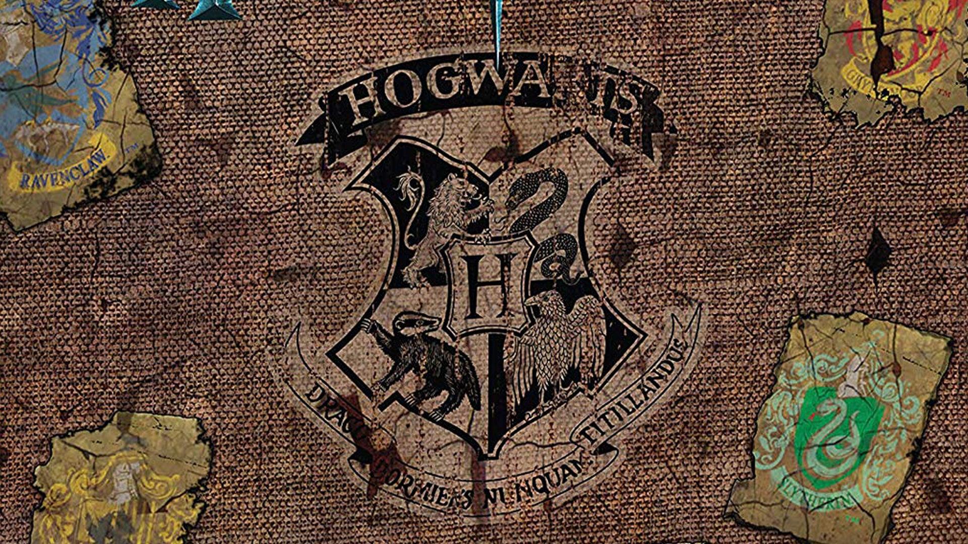Harry Potter: Hogwarts Battle artwork