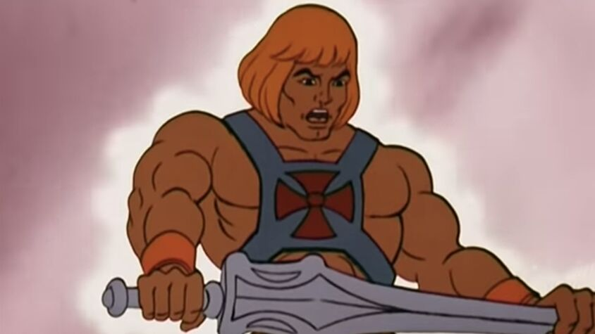 He-Man television show
