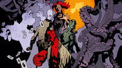 Image for Hellboy is being turned into an RPG, Kickstarter this summer