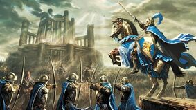 Image for Heroes of Might and Magic III gets the board game treatment from Wolfenstein studio
