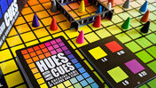 Hues and Cues board game layout 2