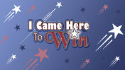 Image for I Came Here to Win turns reality TV into a tabletop RPG