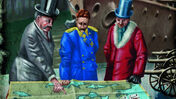 Image for One of the best board games about war illustrates its futility
