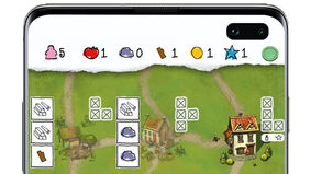 Image for Imperial Settlers: Roll & Write app arrives on mobile
