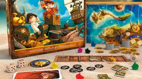 Image for Jamaica announces a new edition of the family board game, but the art remains disappointingly whitewashed