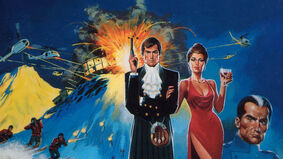 Image for d007: How the all-but-forgotten James Bond RPG changed roleplaying